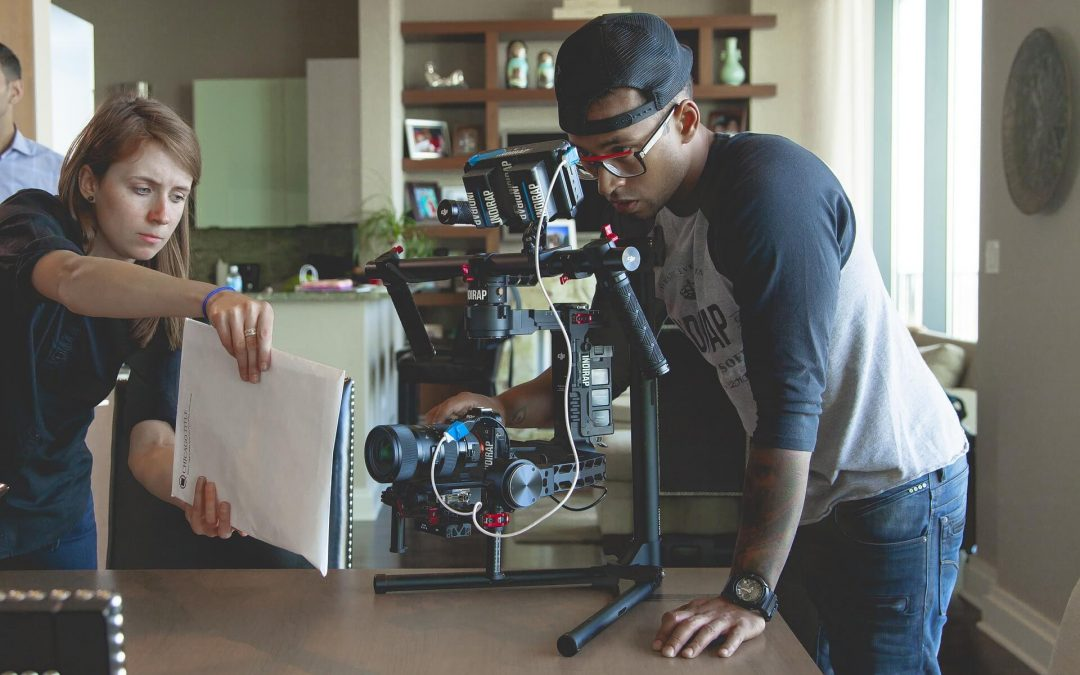 SOME OF THE BEST VIDEO PRODUCTION TIPS FOR BRANDS