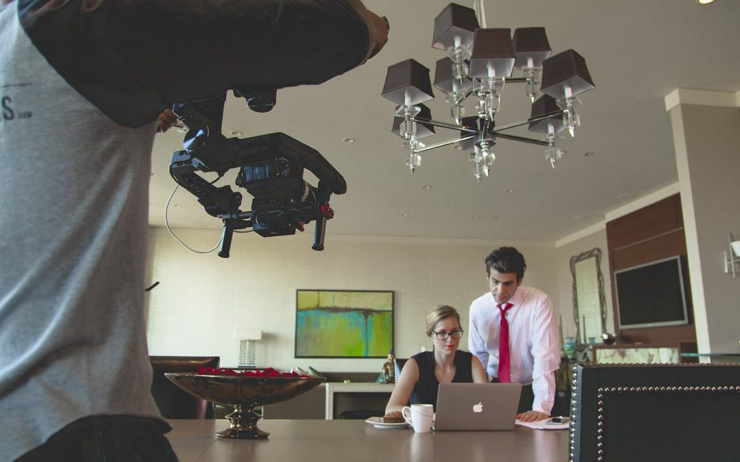 THE FUTURE OF VIDEO PRODUCTION – CHAOS, SPECIALIZATION AND REAL REALITY