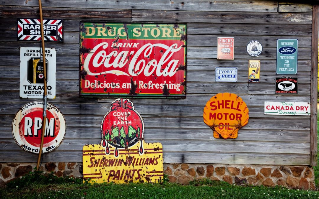 Advertising and its Survival Strategies