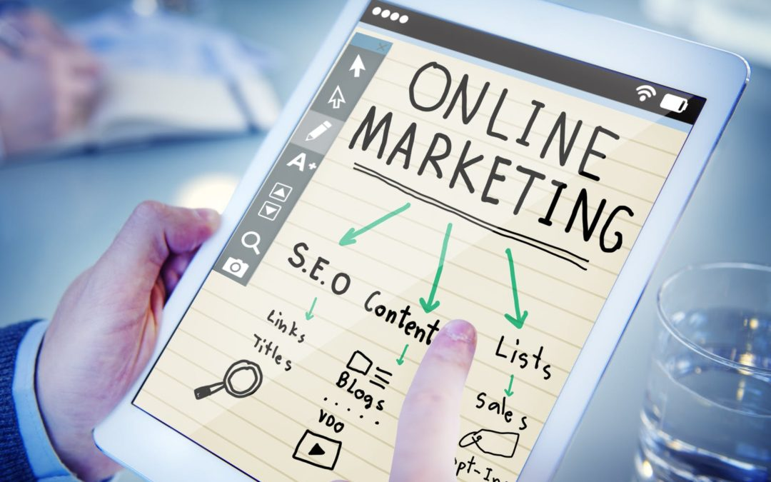 How Can Online Marketing Design Agency Help Your Business?