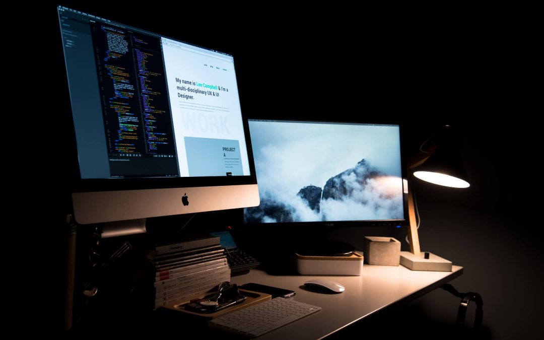 AVOID THESE BAD WEB DESIGN PRINCIPLES